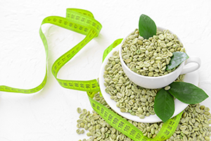 Green coffee bean – Benefits: Weight loss and Beyond