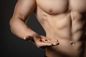 The power of Vitamins in Athletics