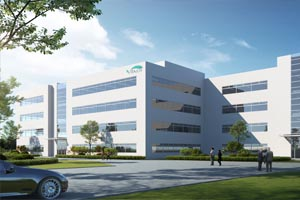 Vitajoy Announces 270,000 SQ FT Manufacturing and R&D Facility